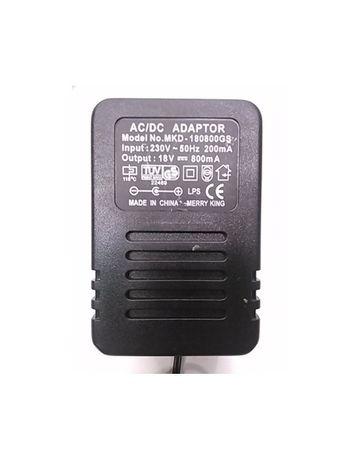 adaptador AC/DC 180800 GS