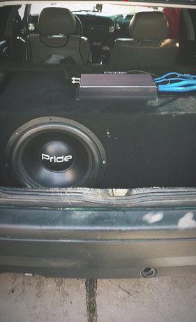 Pride, Прайд  hp 15