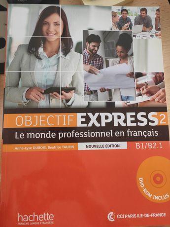 Objectif express 2 B1/B2.1