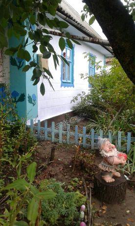 Продам будинок з господарськими спорудами