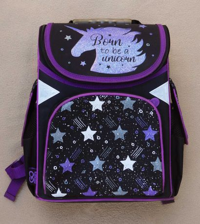 Рюкзак GoPak для девочки.