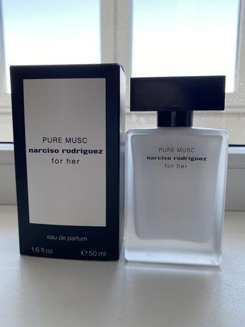 Продам парфюм narciso rodriguez оригинал