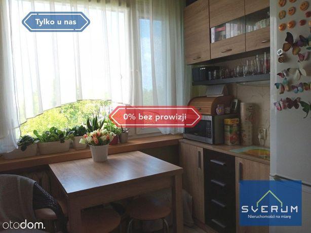 Mieszkanie 45,8 m2 ! Śródmieście !