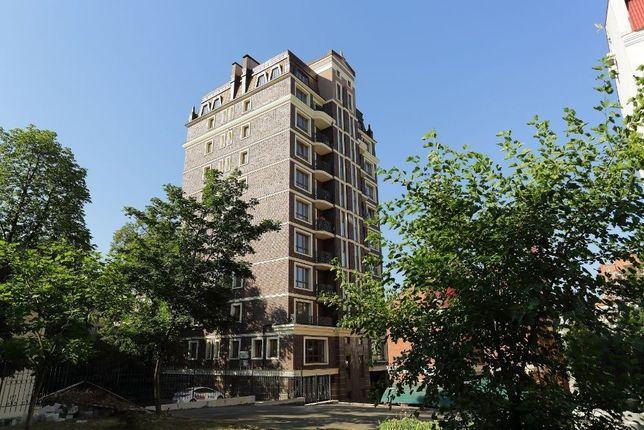 Продам квартиру 2к 86,9 м2 в Клубном доме Тургеневская 22а
