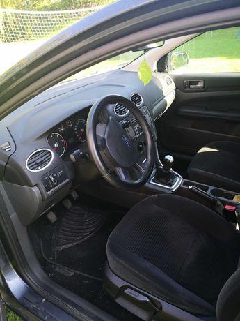Ford fokus 1.8tdci bezdpf