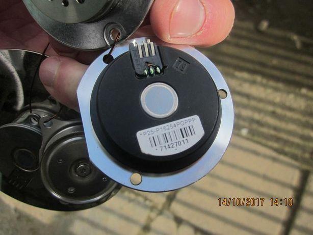 Двигатель с винчестера,жосткого диска