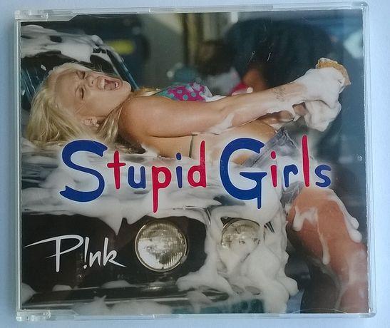 CD Pink - Stupid Girl (Single)