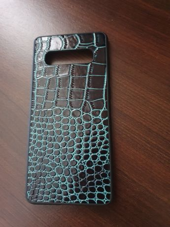Чехол накладка для Samsung galaxy S10+