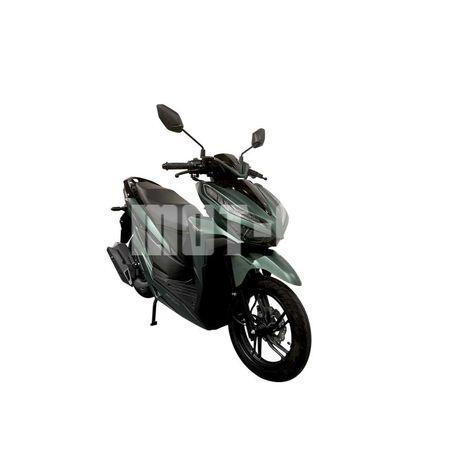 Скутер FADA CLICK  150 сс Новинка 2021 .шини  R 14