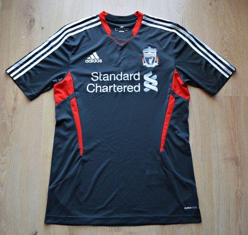 Koszulka FC Liverpool Adidas; Mane, Salah, Van Dijk, Alisson etc.