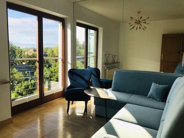 Residence Nova, apartament nocleg Ustroń 4-8os. ferie wakacje weekendy