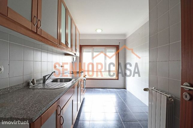 Apartamento T2 Labruge Vila do Conde, a 500 metros da praia