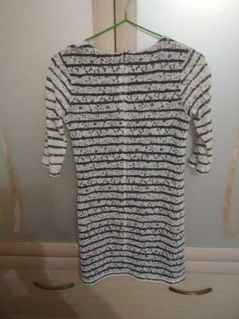 Платье по фигуре р.140-146