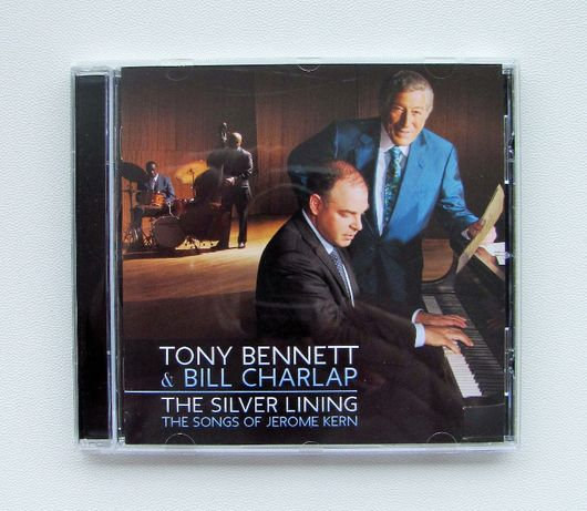 Tony Bennett Bill Charlap - The Silver Lining The Songs of Jerome Kern