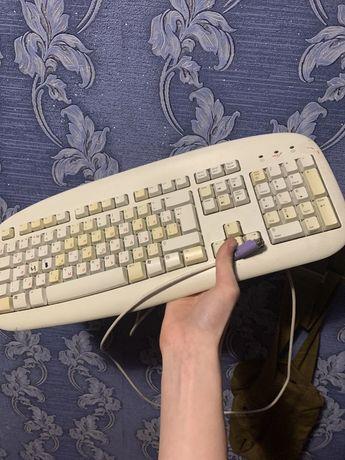 Клавиатура , рабочая