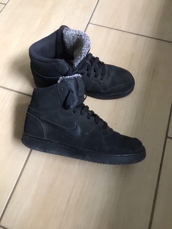 Buty za kostkę, ocieplane Nike 39