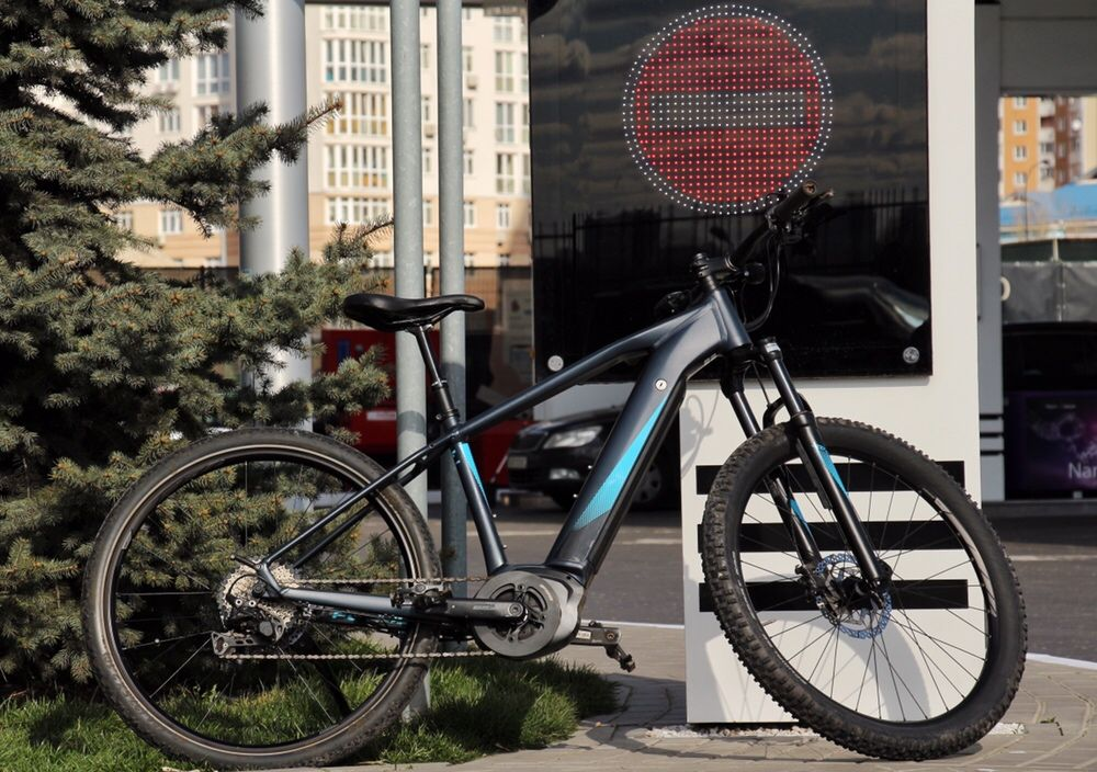 Электровелосипед Focus Jafira 2 PRO 2018. Trek Ghost Specialized GT