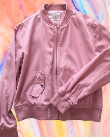 Bershka - bomber jacket