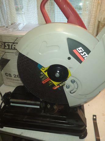 Пила монтажная Stark CS-2600 Germany