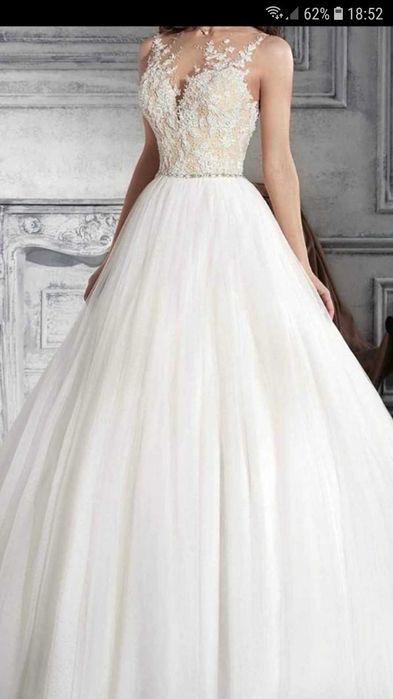 Suknia ślubna Polkowice - image 1