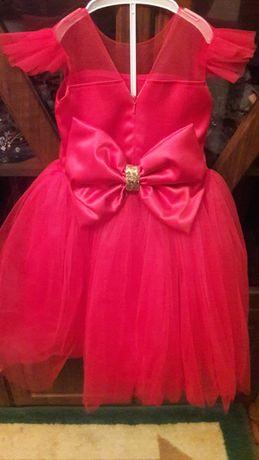 Миленькое платье для принцессы