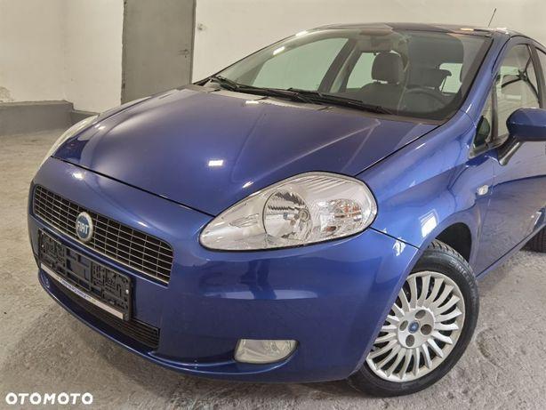 Fiat Grande Punto 1.4 Benzyna Bardzo Ładny Klimatyzacja