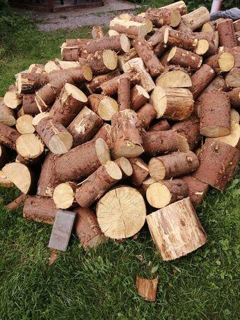 120 zł Drewno opałowe. Kominkowe