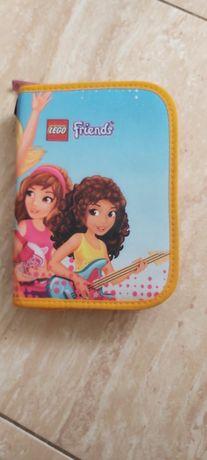 Пенал Lego для девочки