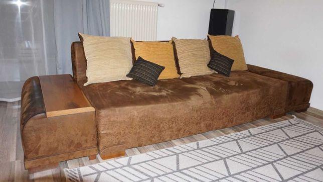 Sofa Kanapa Indiana