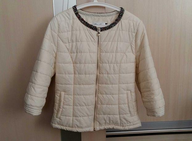 Куртка женская (весна) размер S