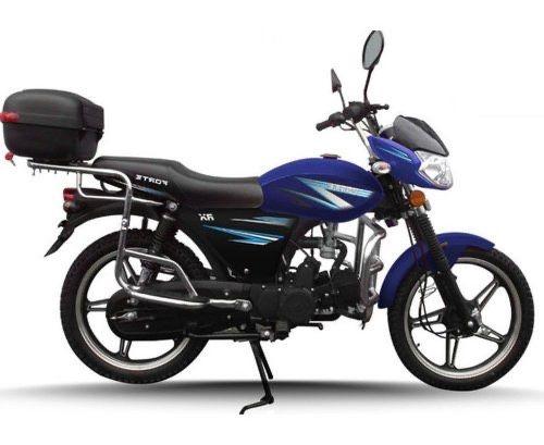 Мотоцикл Forte alfa ft125rx