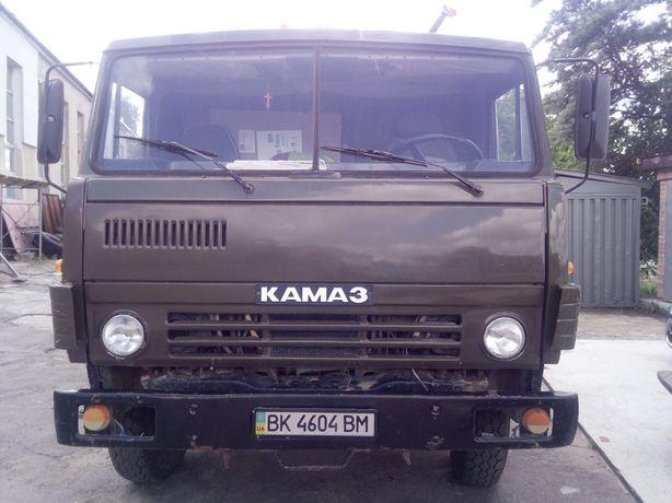 Продам Камаз 55102