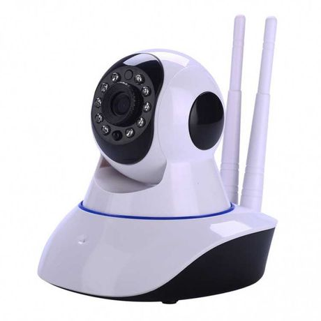 IP Камера видео-наблюдение, WI-FI камера, онлайн поворотная