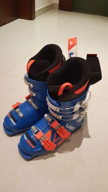 Buty narciarskie LANGE rozmiar 22,5