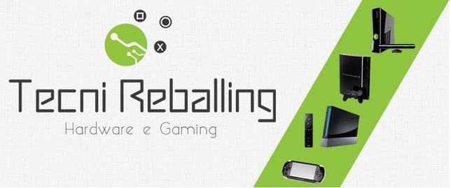 Reparação de consolas ps4 / ps3 / xbox one / xbox360