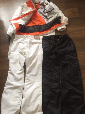 Лыжный женский костюм Bogner размер М