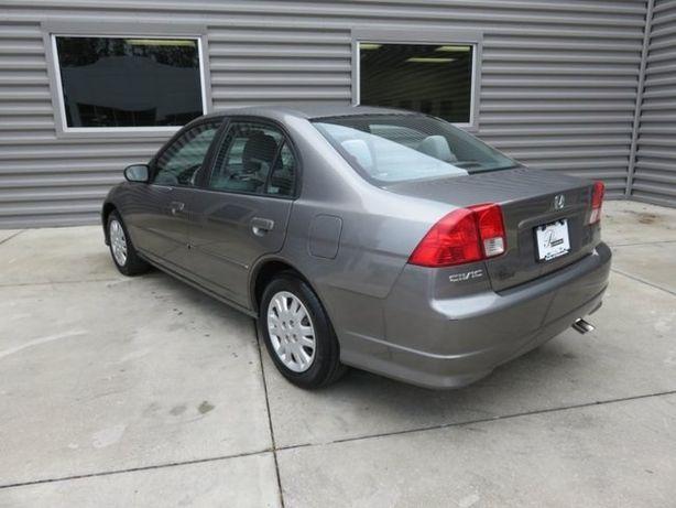 Honda Civic 2000 a 2005