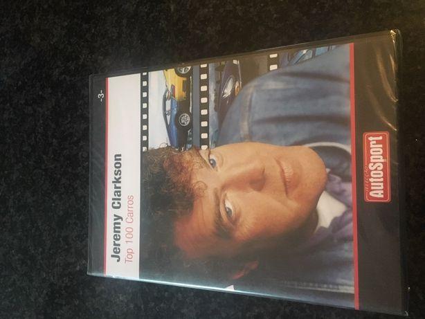 DVD jeremy clarkson