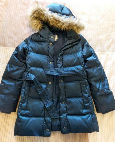 Куртка зимняя Gap kids