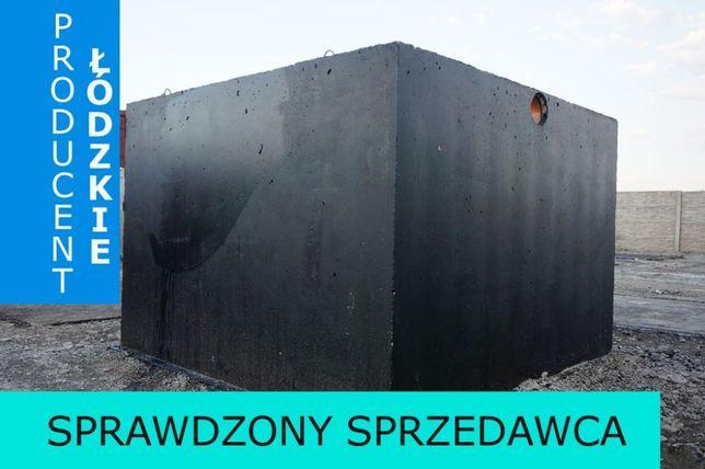 Szambo betonowe szamba zbiornik na deszczówkę zbiornik 4 5 6 8m3 10 12