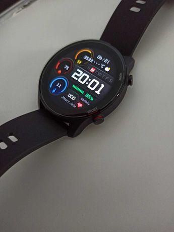 Smartwatch xiaomi mi watch black 2021