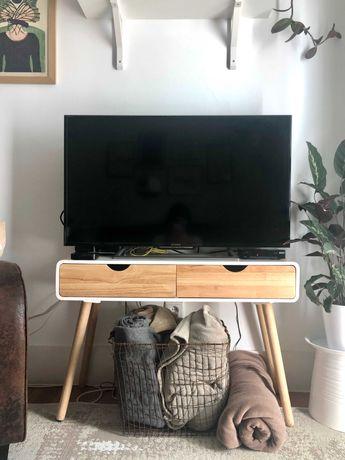 Móvel TV vintage