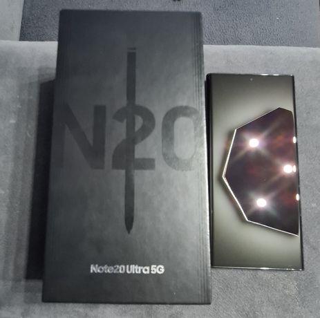 Samsung Galaxy Note 20 Ultra -  z oficjalny sklep samsunga