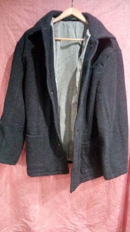 Куртка ватная, новая