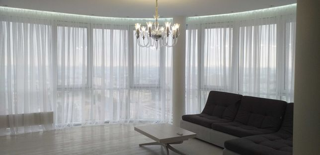 Сдам видовую квартиру Vip уровня.  Метро Минская  ул. Тимошенко 21