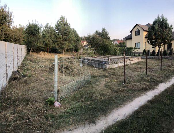 Участок в дачном поселке Николаевка СТ»Импульс»