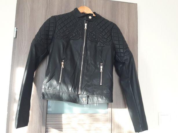 NOWA-Kurtka, ramoneska FashionAvenue Moto Biker rozm.M