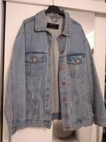Kurtka jeansowa katana