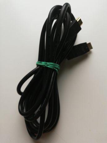 Kabel HDMI General Electric o długości 3.6 metra