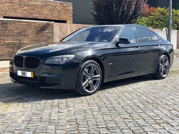 BMW 740 Kit M Nacional